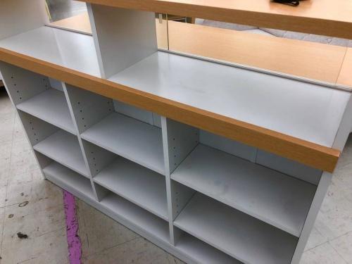 キッチンカウンターの横浜川崎中古家具情報
