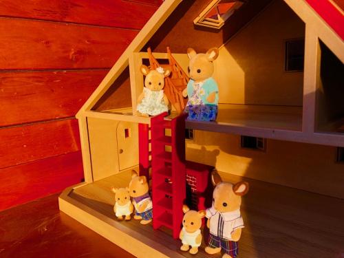 トミカ プラレール シルバニアファミリーの中古 玩具 買取