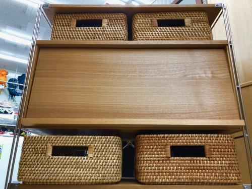 家具のユニットシェルフ