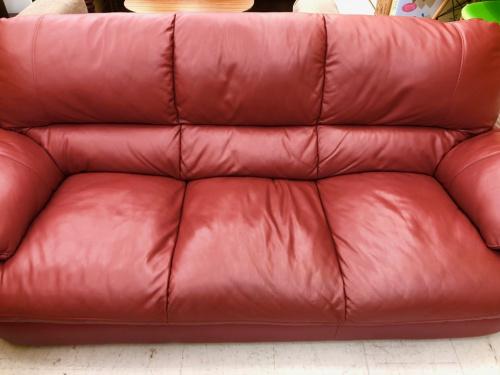 3人掛けソファーのなんでも買取