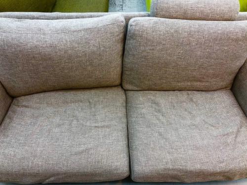 3人掛けソファーの横浜 中古家具