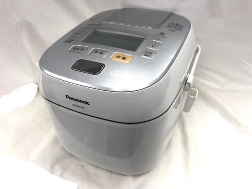 調理家電の可変圧力IH炊飯器