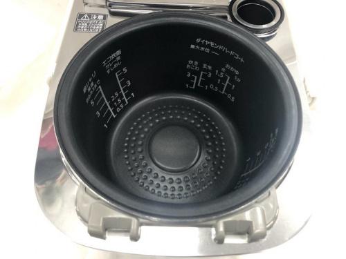 可変圧力IH炊飯器の川崎 青葉 世田谷 鶴見 横浜 家電 中古 買取