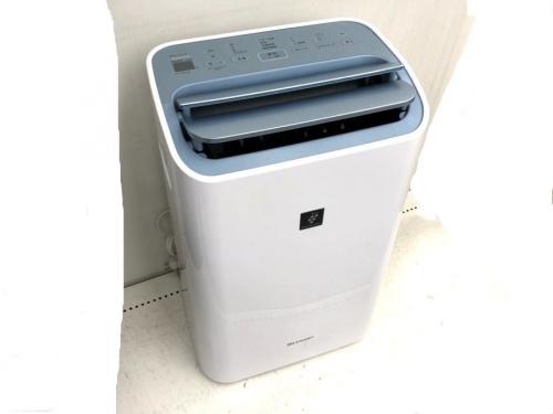 生活家電の除湿空気清浄機