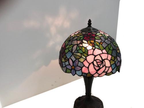 デザイン照明のインテリア