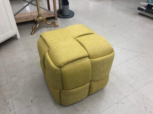 生活家具のスツール