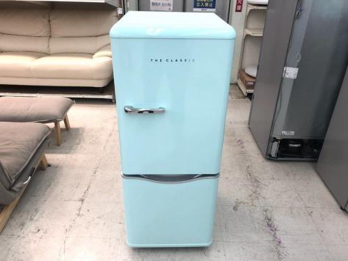 冷蔵庫の電子レンジ