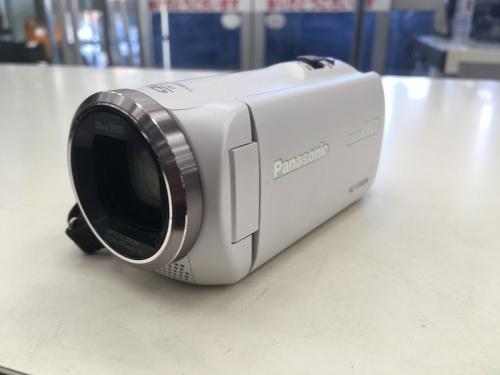 デジタル家電のデジタルビデオカメラ