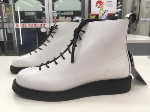 ブーツの横浜川崎中古ブランド情報
