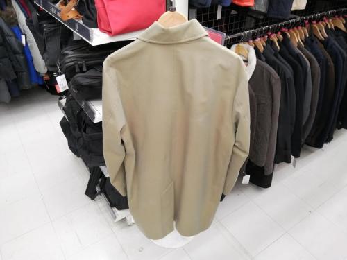 マッキントッシュの横浜川崎中古ファッション情報