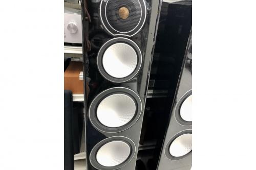 AV家電のmonitor audio