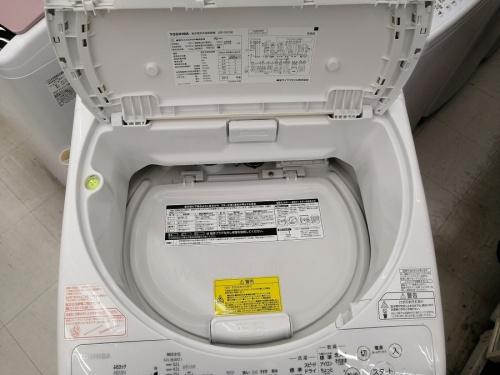 TOSHIBAの川崎 青葉 世田谷 鶴見 横浜    中古 洗濯機 買取