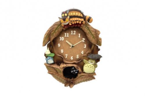 雑貨の置時計
