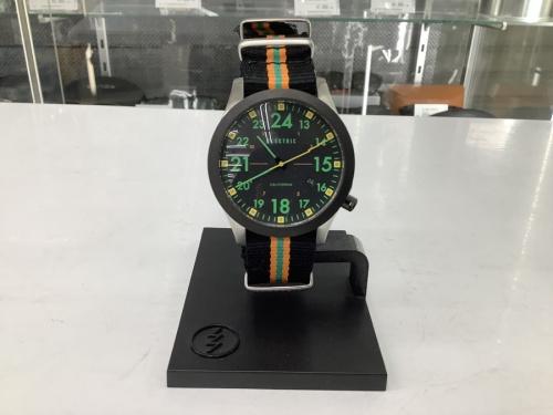 腕時計のELECTRIC