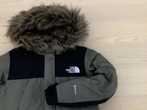 THE NORTH FACEのレディース