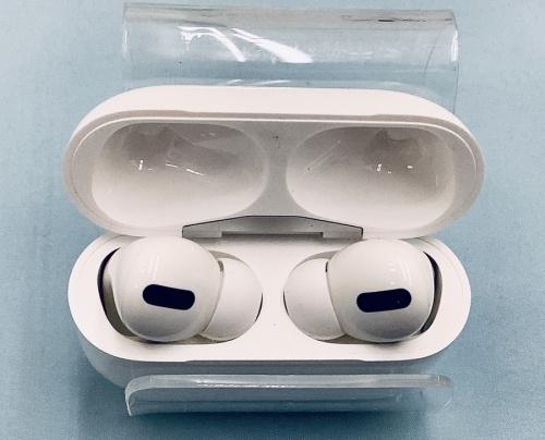 Appleのイヤフォン