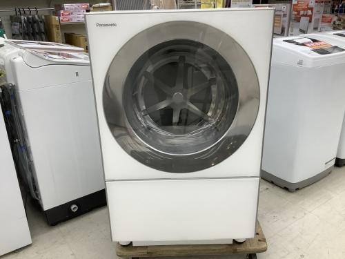 洗濯機のドラム式洗濯乾燥機機