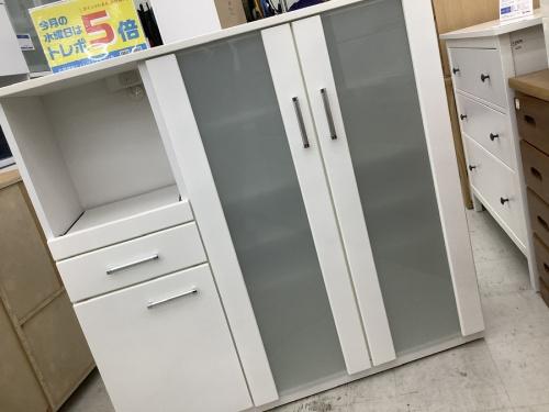 家具 買取のキッチン収納 中古