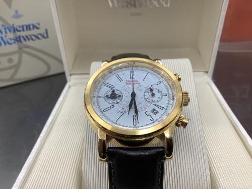 腕時計のVivienneWestwood