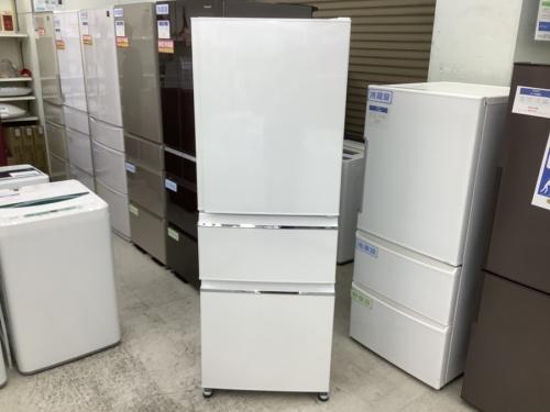 冷蔵庫の三菱