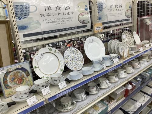 横浜川崎雑貨中古情報