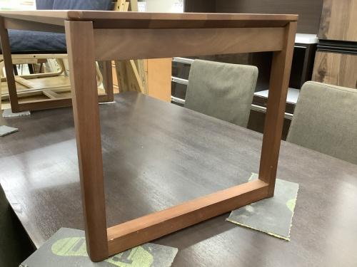 ローテーブルの川崎 青葉 世田谷 鶴見 横浜    収納家具 中古  買取