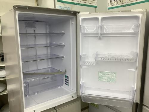 SHARPの川崎 青葉 世田谷 鶴見 横浜    中古 冷蔵庫 買取