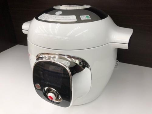 調理家電のマルチクッカー