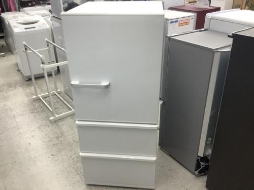 冷蔵庫のアクア
