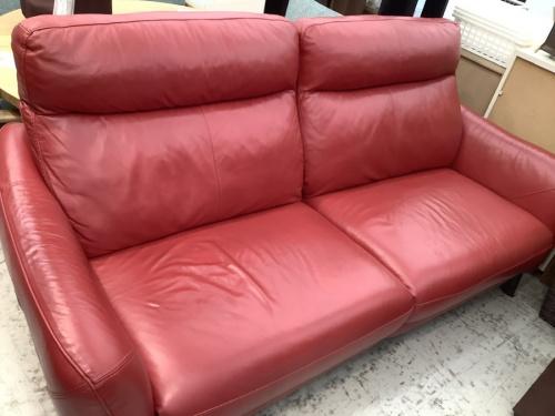 ニトリのソファー
