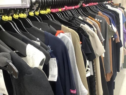 横浜川崎中古衣類情報