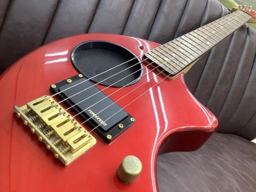 エレキギターの楽器