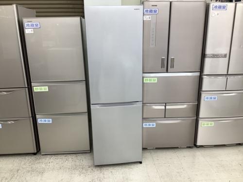 冷蔵庫のアイリスオーヤマ