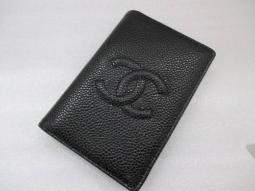 カードケースのCHANEL