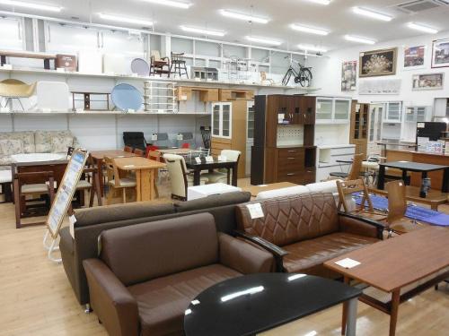 レンジボードの松原 家具