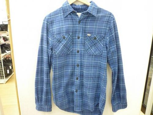 シャツの衣類
