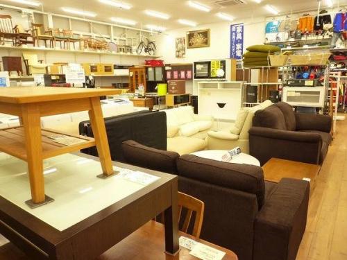 松原店 新生活の松原 家具