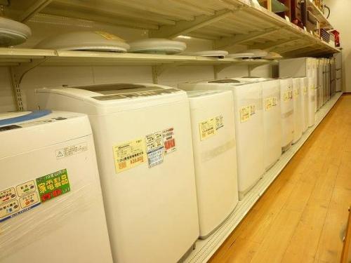 関西の松原 冷蔵庫