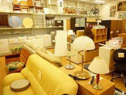 中古家具の松原 家具