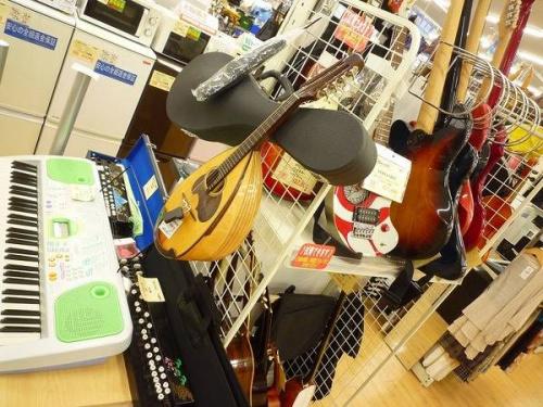 関西の松原 ギター
