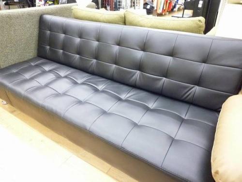 中古 家具のソファー
