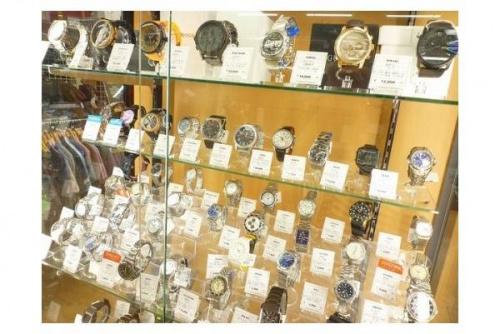 松原店 腕時計の松原店