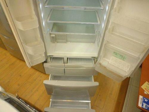 松原 家電の冷蔵庫