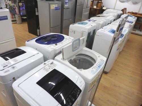 洗濯機の松原 家電