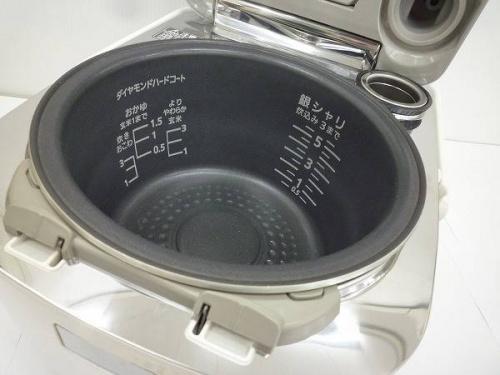 炊飯ジャーの松原 家電