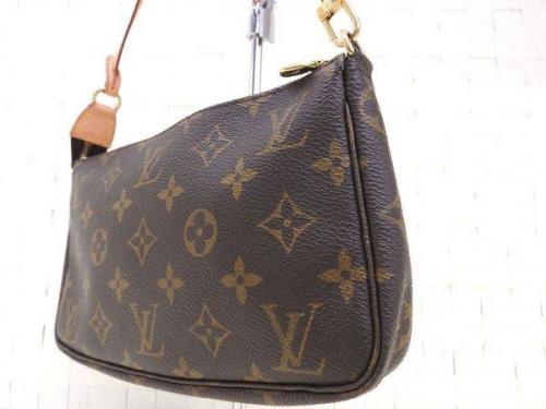レディースファッションのブランドバッグ