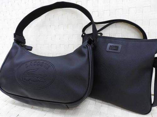 メンズファッションのブランドバッグ