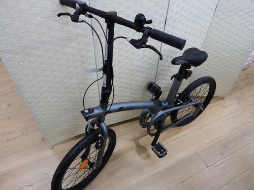 アウトドアの松原 自転車