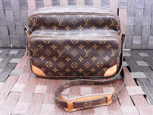 バッグの松原 ブランド