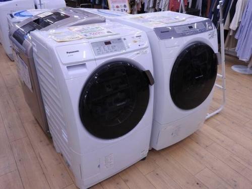 洗濯機 中古の関西